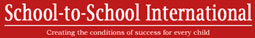 School-to-School Logo